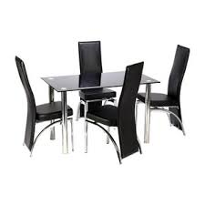Glass Dining Room Furniture with Glass Dining Tables Wayfair Co Uk