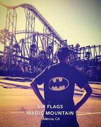 Grad Nite Six Flags Six Flags Magic Mountain Crowd Tracker U2013 Is It Packed U2013 Real Time