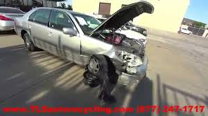 used lexus is300 parts for sale 2001 lexus ls430 parts for sale 1 year warranty youtube