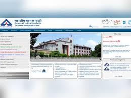si e bureau scientist recruitment 2018 at bis careerindia