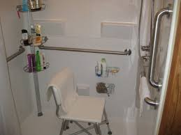Handicapped Accessories For The Bathroom by Handicap Grab Bar Requirements Ehow Ehow How To Videos Grab Bar
