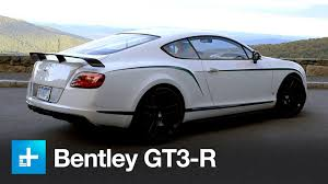 bentley continental gt3 r interior bentley gt3 r first drive youtube
