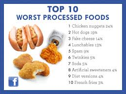 top 10 cuisines of the ar creek nutrition series what not to eat