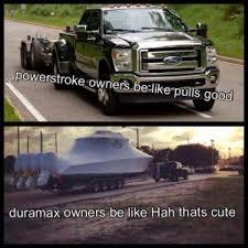 Powerstroke Memes - ford powerstroke jokes kappit