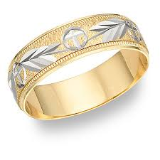 christian wedding bands christian wedding bands reflections of god s plan applesofgold