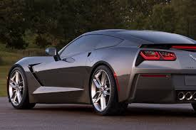 chevy corvette stingray price chevrolet corvette stingray coupe models price specs reviews