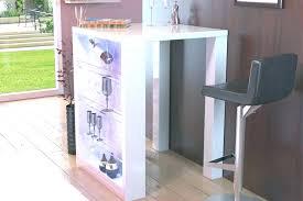 table avec rangement cuisine bar rangement cuisine table bar cuisine design table de bar cuisine