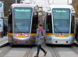 converter luas luas drivers say they re definitely going on strike next month