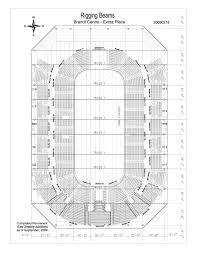 Sony Centre Floor Plan Regina Brandt Centre Wiki Gigs