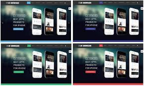 product layout bootstrap at showcase free product presentation product showcase joomla