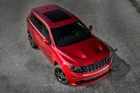 jeep hellcat jeep grand cherokee may get a 707hp hellcat v8