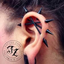 cartilage earrings men 2830 best jewelry images on piercing ideas