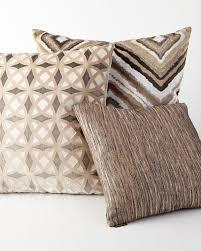 Horchow Home Decor Decorative Pillows Throw Pillows Pillows And Throws Horchow