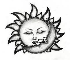 30 best tribal moon meaning images on tribal