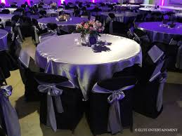 Silver Chair Covers Sarah U0026 Justin Danville Kc 10 17 15 Elite Entertainment Elite