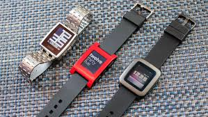pebble watch amazon black friday pebble time review cnet