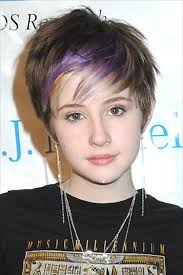 short hairstyles nice short hairstyles for teenagers shortcuts