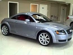 2002 audi tt alms 2002 audi tt amls edition titan auto sales