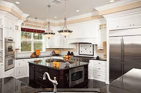 Luxury Modern Kitchen Designs 36 Beautiful White Luxury Kitchen Designs Pictures