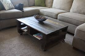 coffee table stupendous pallet coffee table image ideas wooden