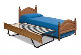 letto estraibile letti rustici letto singolo con letto estraibile arredamenti rustici
