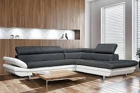 canap d angle capitonn canape capitonné gris inspirational canapé conforama gris chaise