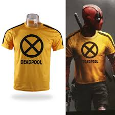 Halloween Shirt Costumes Online Get Cheap Costume Deadpool Aliexpress Com Alibaba Group