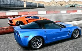 corvette vs lamborghini corvette zr1 vs lamborghini aventador drag race