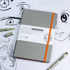 i draw manga firebox