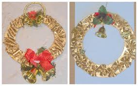 christmas fun easy pasta wreaths
