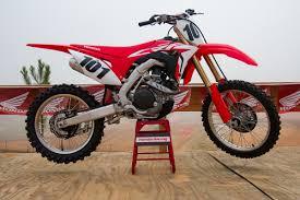 honda racing motocross racer x films dialed in 2017 honda crf450r racer x online