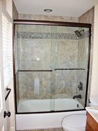 sliding shower doors u2013 shower door experts