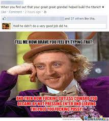 Friends Memes Facebook - rmx facebook great friends by johndoe666 meme center