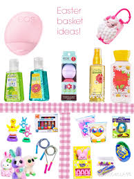 children s easter basket ideas cool easter basket gift ideas for kids bath works