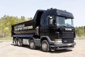 semi truck configurator news scania group
