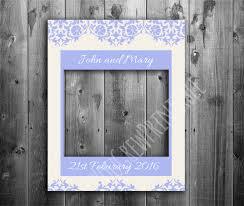 Digital Photo Booth Photo Booth Frame Prop Digital Download Wedding Frame Vintage