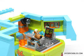 review lego 75902 the mystery machine