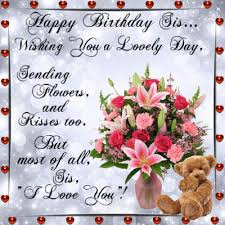 free e birthday cards for her on your birthday sis free brother
