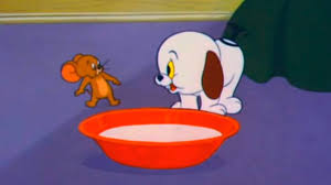 tom jerry episode 80 puppy tale 1954