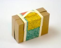 Map Favors by Map Favors Etsy