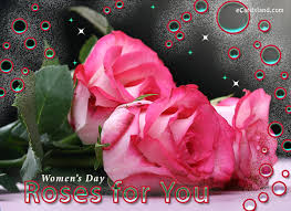 s day roses roses greeting e card choose ecard from women s day ecards