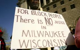 why is milwaukee so bad for black people pbs newshour