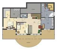 modern floor plans modern floor plans for houses ideas the