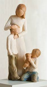 13 best willow tree figurines images on collectible