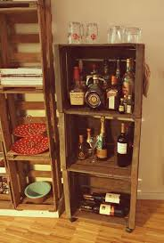 Home Bar Cabinet With Refrigerator - 91 best mini bar images on pinterest mini bars bar cabinets and