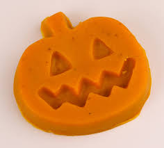 lush halloween pumpkin u0026 demon in the dark soaps ceridwen u0027s