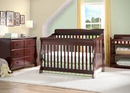 Delta Crib And Changing Table Canton 4 In 1 Crib Delta Children