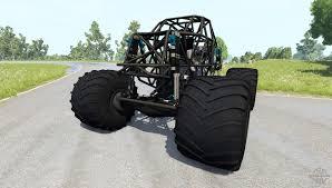 bigfoot 5 crushing monster trucks bigfoot monster truck for beamng drive