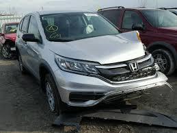 honda crv for sale toronto auto auction ended on vin 2hkrm4h38gh128291 2016 honda crv in on