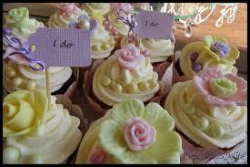 bridal cupcakes bridal shower cupcakes cupcakes2delite